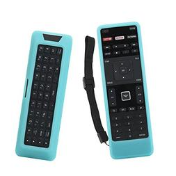 SIKAI Remote Case for Vizio XRT500 Smart TV Remote  Case for