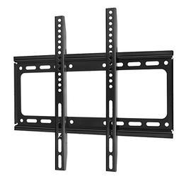 "Fancy Buying Mounts Tilt TV Wall Mount Bracket for Most 26""-"