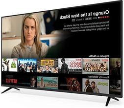"VIZIO 50"" 1080p 120Hz LED Smart HDTV, Built-in WiFi/Built-in"