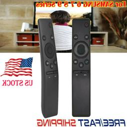 Smart Remote Control 4K TV HD For SAMSUNG 6 7 8 9Series BN59