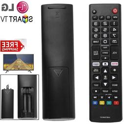 Smart TV Remote Control AKB75095307 For LG LCD TVs LJ And UJ