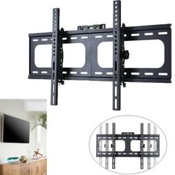Strong Thick Fixed TV Wall Bracket VESA Mount for LCD LED Pl
