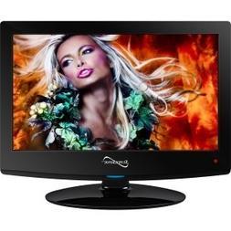 """Supersonic SC-1511 15"""" 720p LED-LCD TV - 16:9 - HDTV - ATSC"""