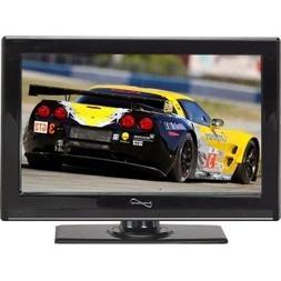 "Supersonic SC-2211 22"" 1080p LED-LCD TV - 16:9 - HDTV 1080p"
