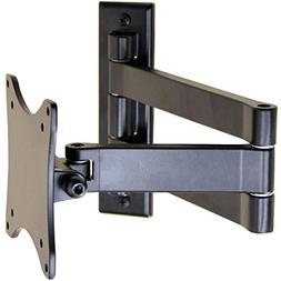 VideoSecu Swingout Arm Wall Mount for LG 19 to 42 Inch Model