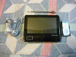 "Eviant T7 7"" LCD Portable Digital TV DTV"