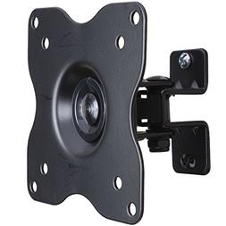VideoSecu Tilt Swivel Rotation Adjustable TV Wall Mount Brac