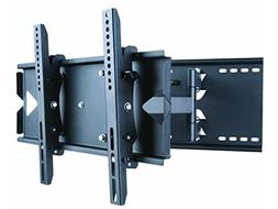 Titan Series Full-Motion Wall Mount for Medium 20 - 55 inch