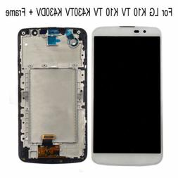 Touch Screen Digitizer LCD Display  Assembly Replacement For