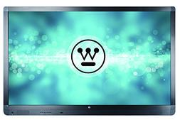 Westinghouse Touchscreen Whiteboard 65-Inch 1080p