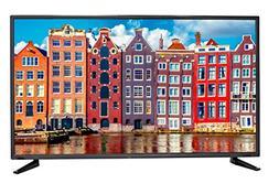 Sceptre 50 inches Slim ATSC QAM MEMC 120 1080p LED HDTV, Met