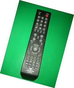Insignia Lcd Tv/dvd Combo Remote Control Ns-rc05a-13