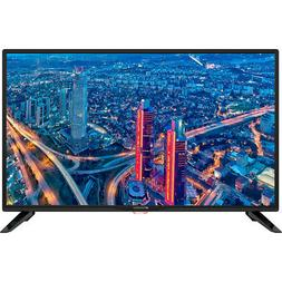 "SANSUI TV LED Televisions 32"" 720p TV with Flat Screen TV, H"