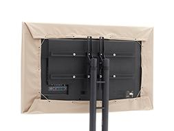 CoverMates - Outdoor TV Cover - Fits 60 to 64 Inch TV's - Ul