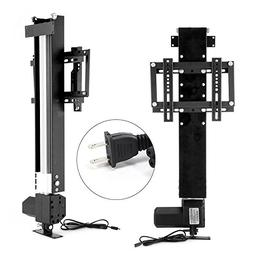 Happybuy TV Lift Automatic TV Bracket Fit for 14-32 inch TVs