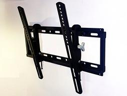 AXXIS MEDIUM TV MOUNT - TILTING Low Profile TV Wall Mount Br