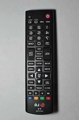 Tv Remote available for LG 32LB560B-UH 60LB6500 42LN5700-UH