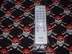 Sanyo LCD TV Remote Control GXBB GXBA FXWB - Operates all la