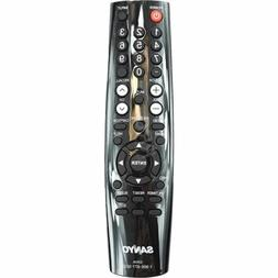 NEW Sanyo LCD LED TV Remote Control GXHA Supplied with model