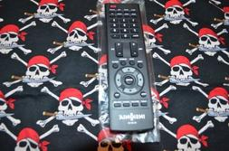 NEW Insignia LCD TV Remote Control RC-201-0A Supplied with m