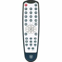 NEW Westinghouse LCD TV Remote Control 5041813000 5041809000