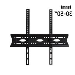 LANMI TV Wall Mount Base Replacement Table top Pedestal Moun