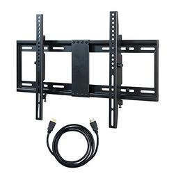Generic TV Wall Mount Bracket for most 32-70 inch LED, LCD,
