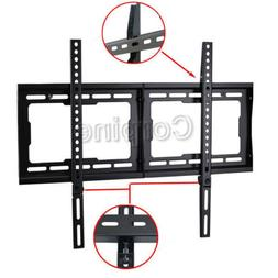TV Wall Mount Bracket LCD LED Plasma 32 37 39 40 42 46 47 48