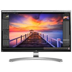 LG Electronics 4K UHD 27UD88 W 27 Screen LED Lit Monitor