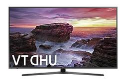 "Samsung LED 4K UHD 6 Series Smart TV, 50"""