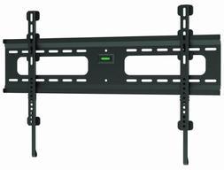 Ultra-Slim Black Flat/Fixed Wall Mount Bracket for LG 60LM72