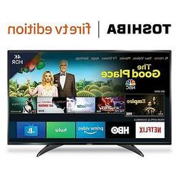 Toshiba 55LF621U19 55-inch 4K Ultra HD Smart LED TV HDR - Fi
