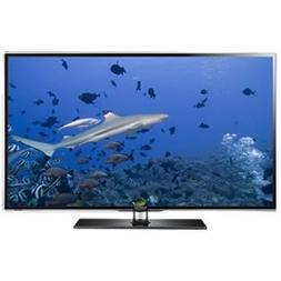 Samsung UN55D6400 55-Inch 1080p 120 Hz 3D LED HDTV