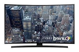 Samsung UN65JU6700 Curved 65-Inch 4K Ultra HD Smart LED TV