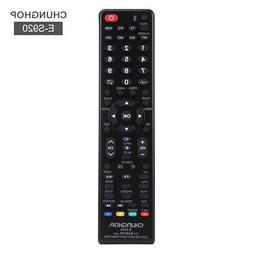 universal e s920 remote control for sanyo