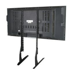 Universal LCD TV Stand Table Top VESA Base Mount 37 40 42 46