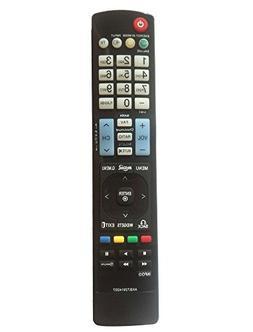 Universal Remote Control Akb72914207 for Lg Akb72914003 Akb7