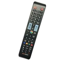 Universal Remote Control for Samsung TVs LCD LED HDTV 3D Sma