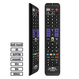 Gvirtue Universal Remote Control GSM-22 Compatible Replaceme