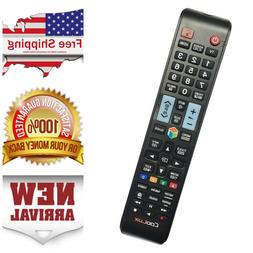 Universal Remote Control Replacement For All LCD LED HDTV 3D