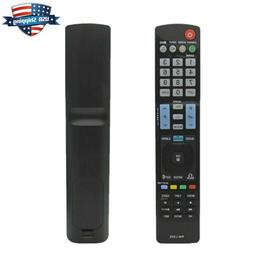 Universal Remote Control Replacement For LG Smart 3D LED LCD