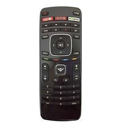 Smartby new remote XRT112 iHeart fit for VIZIO 2014 2015 Sma