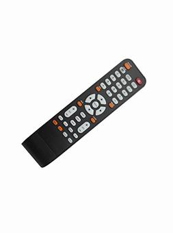 Universal Replacement Remote Control For Westinghouse VR-221