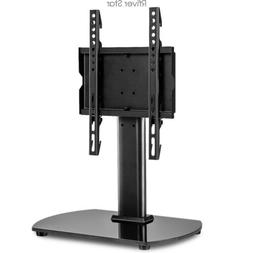 universal swivel tv stand base table top
