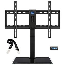 Mounting Dream Universal TV Stand, Swivel Table Top TV Stand