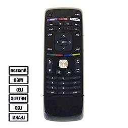 Verok Universal TV Remote XRT-112 Replacement Compatible for