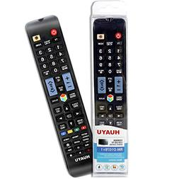 Universal Remote Control All Samsung TV LCD LED HDTV 3D Smar