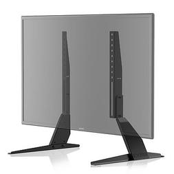 """Universal VIZIO LCD TV Stands/Base TV Table Top Fits 23"""" to"""
