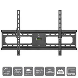 "Cmple - Tilt TV Wall Mount for 37""-70"" and UP, Heavy-duty LE"