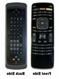 New USBRMT Replaced XRT122 Smart TV Remote For Vizio Amazon/